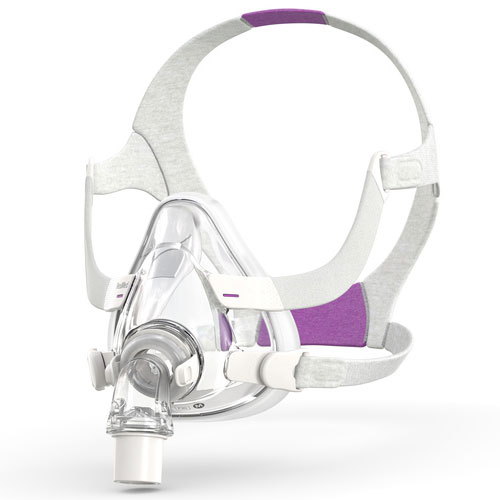 Attribute - ResMed AirFit™ F20 Full Face Mask.
