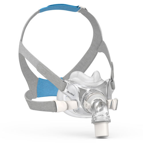 Attribute - ResMed AirFit™ F30 Full Face Mask.