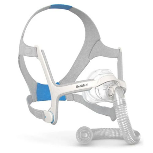 Attribute - ResMed AirTouch™ N20 Nasal Mask. | Australia