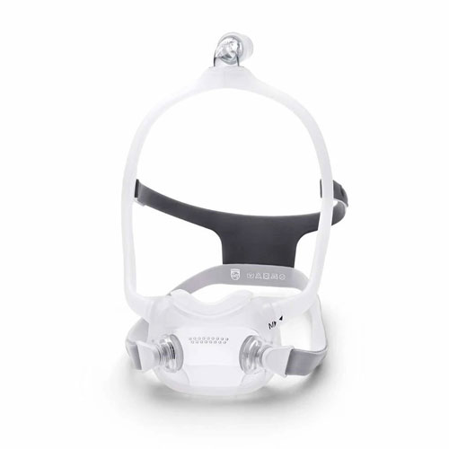 PRODUCT CATEGORY - CPAP Masks