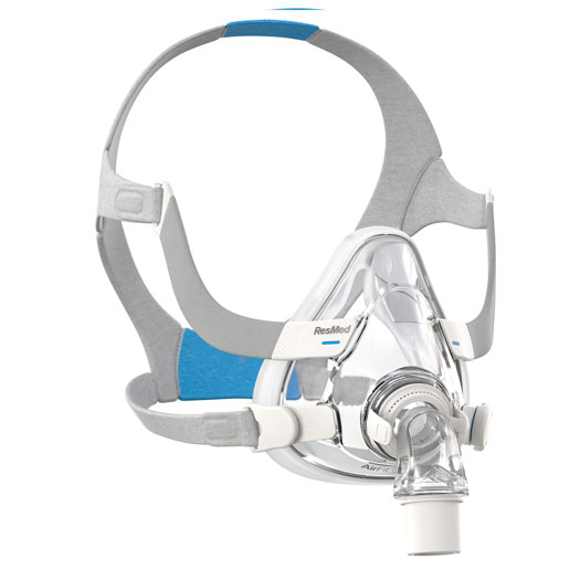 ResMed AirFit™ F20 Full Face Mask   Product Gallery