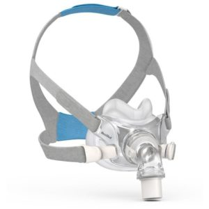 ResMed Airfit F30 Full Face Mask Side View