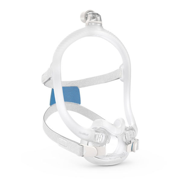 ResMed AirFit™ F30i Full Face Mask   Product Gallery