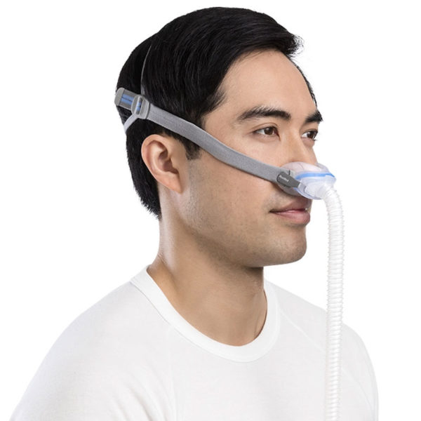 ResMed AirFit™ N30 Mask | Product Gallery
