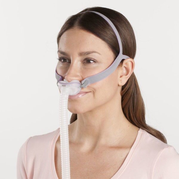 ResMed AirFit™ P10 Pillow Mask | Product Gallery