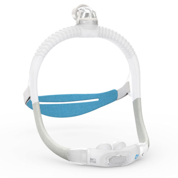ResMed AirFit™ N30i Nasal Pillow Mask | Product Gallery