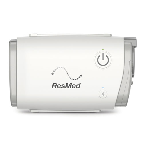 ResMed AirMini™ Freedom Kit | Side View Product Display