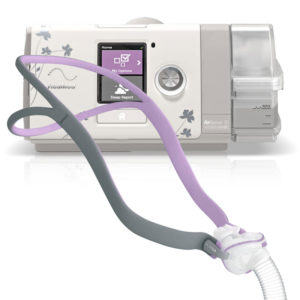 ResMed AirSense™ 10 AutoSet CPAP for her PACKAGE DEAL