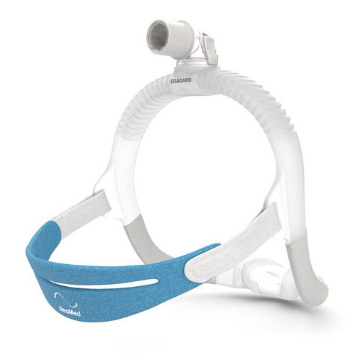 ResMed AirFit™ N30i Nasal Cradle Mask for CPAP Machine.
