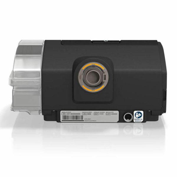 ResMed AirSense™ 10 Autoset™ CPAP Machine | Back of Machine