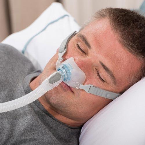Fisher & Paykel Brevida™ Nasal Pillow Mask
