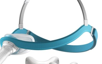 Fisher & Paykel Evora™ Nasal CPAP Mask
