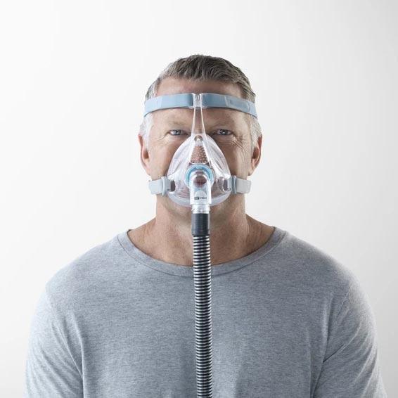 Fisher & Paykel Vitera™ Full Face Mask