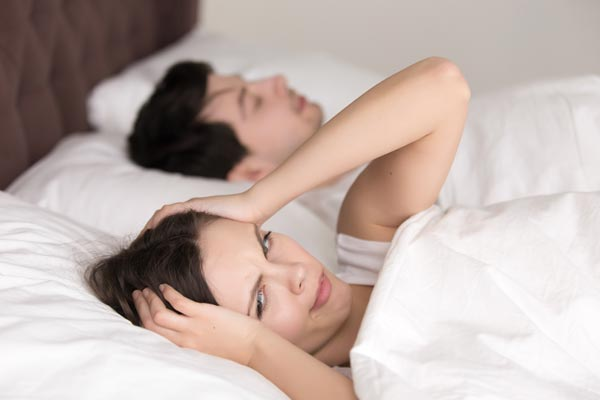 Need help with snoring? | CPAP Specialists Australia