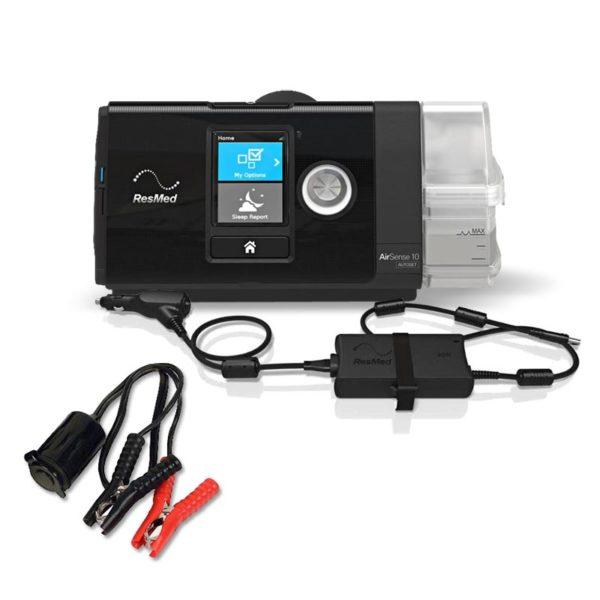 ResMed AirSense™ 10 Series 24V DC Converter Kit