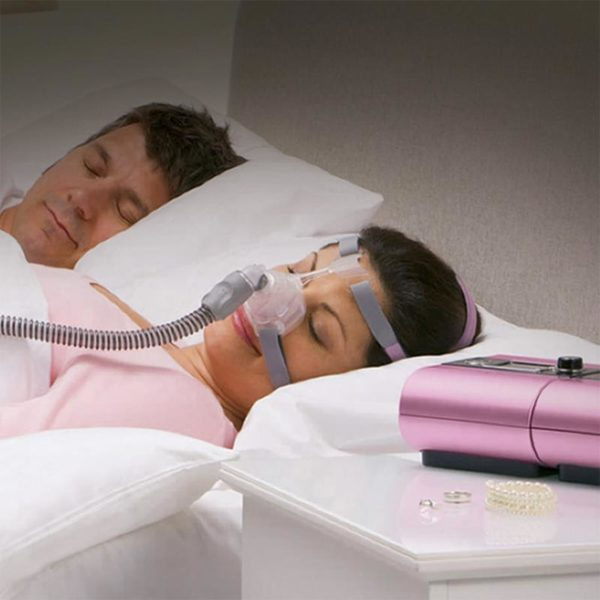 ResMed Mirage™ FX Nasal CPAP Mask for Her Product Image