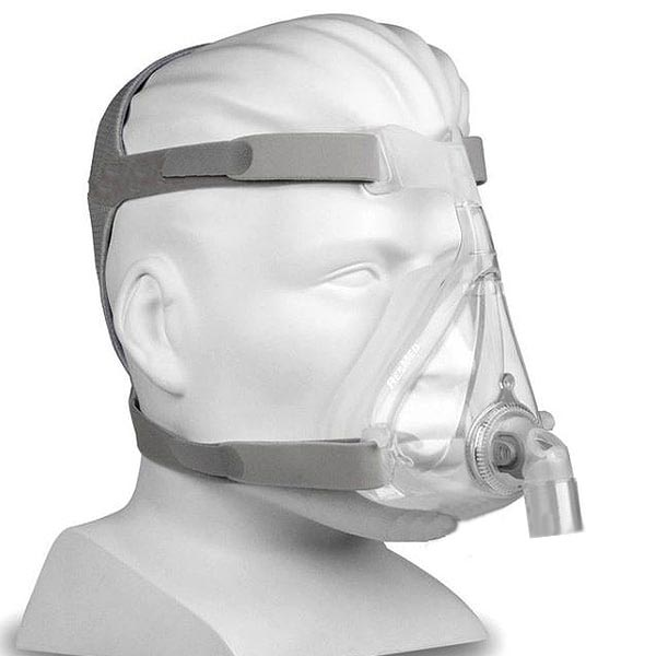 ResMed Quattro™ Air Full Face Mask
