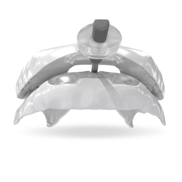 TapPAP™ Nasal Pillow Mask Mouthpiece only