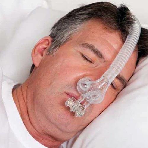 TapTAP™ Nasal CPAP Mask