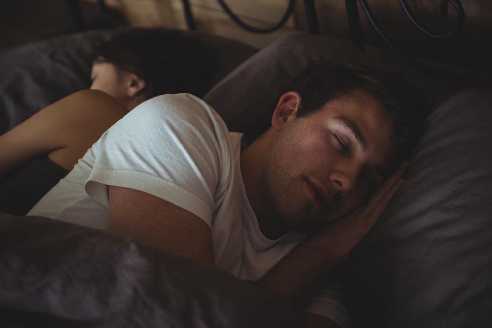 Good Night Sleep | CPAP Specialists Australia