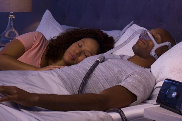 Helping you get a good night sleep | CPAP Specialists Australia