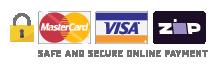 Safe Secure Payments Online